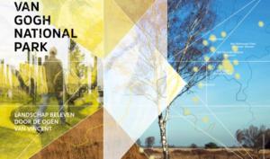 Landschap van de toekomst in verhalen: 70 studenten