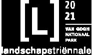 Landschapstriënnale 2021 | Van Gogh Nationaal Park Logo