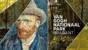 Van Goch National Park brabant